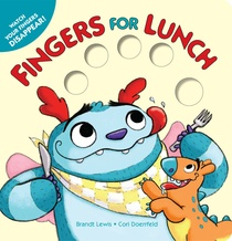 fingers-for-lunch