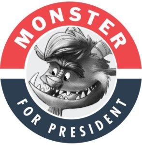monster-for-president